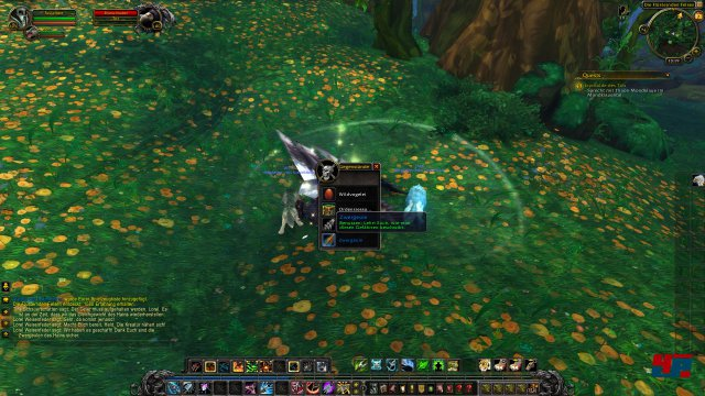 Screenshot - World of WarCraft: Legion (Mac) 92530788