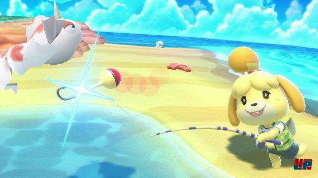 Screenshot - Super Smash Bros. Ultimate (Switch) 92573616