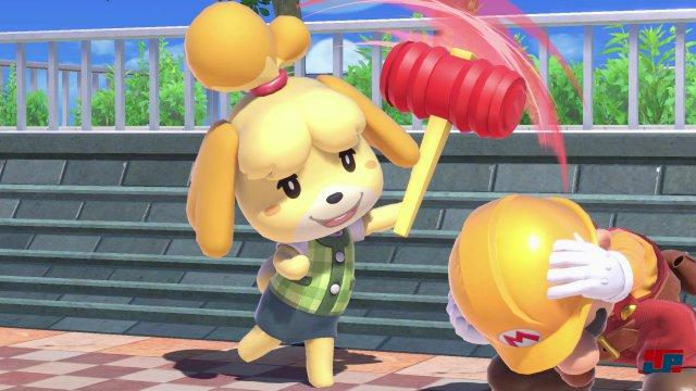 Screenshot - Super Smash Bros. Ultimate (Switch) 92573615
