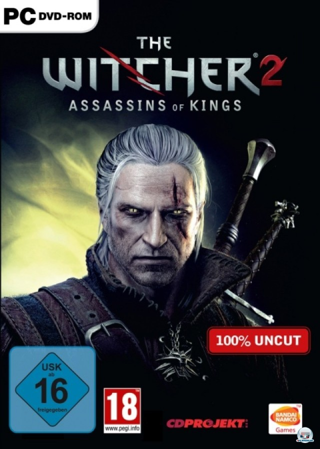 Screenshot - The Witcher 2: Assassin of Kings (PC) 2218077