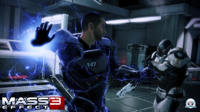 Screenshot - Mass Effect 3 (PC) 2244922