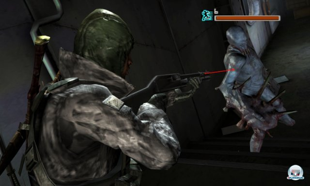 Screenshot - Resident Evil: Revelations (3DS) 2295752