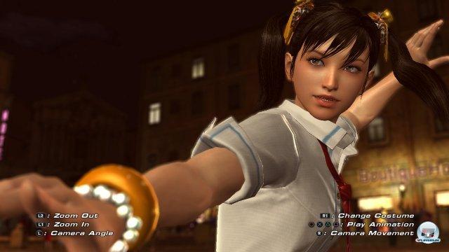 Screenshot - Tekken Hybrid (PlayStation3) 2264752