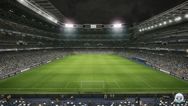 Screenshot - Pro Evolution Soccer 2013 (PlayStation3) 2363722
