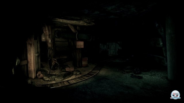 Screenshot - Silent Hill: Downpour (360) 2217064