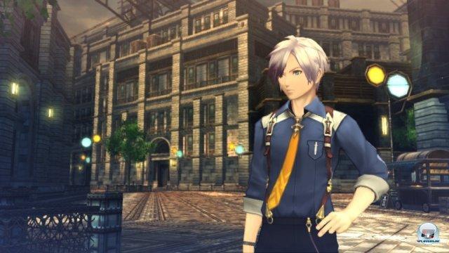 Screenshot - Tales of Xillia 2 (PlayStation3) 2370687