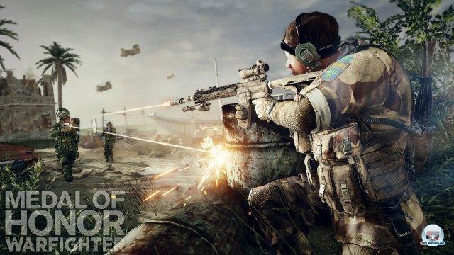 Screenshot - Medal of Honor: Warfighter (360) 92412537