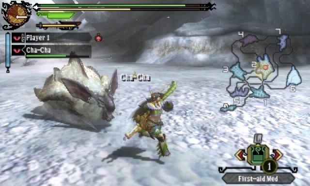 Screenshot - Monster Hunter 3 Ultimate (3DS) 92422532