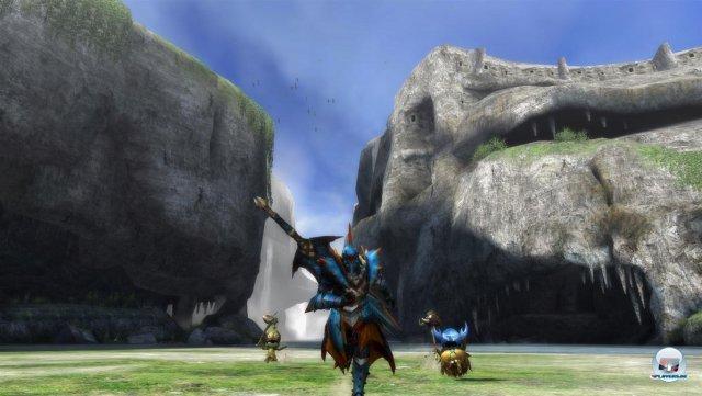 Screenshot - Monster Hunter 3 Ultimate (Wii_U) 92410747