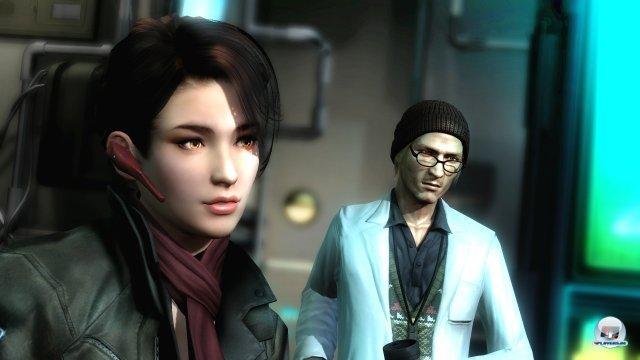 Screenshot - Ninja Gaiden 3 (PlayStation3) 2299837