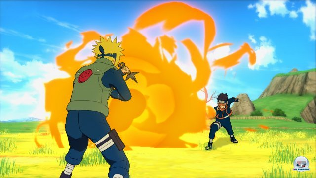 Screenshot - Naruto Shippuden: Ultimate Ninja Storm Generations (360) 2265817
