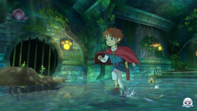 Screenshot - Ni no Kuni: Shikkoku (PlayStation3) 2257767