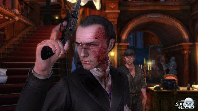 Screenshot - Das Testament des Sherlock Holmes (PC) 2309642