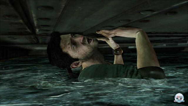 Screenshot - Uncharted 3: Drake's Deception (PlayStation3) 2245597