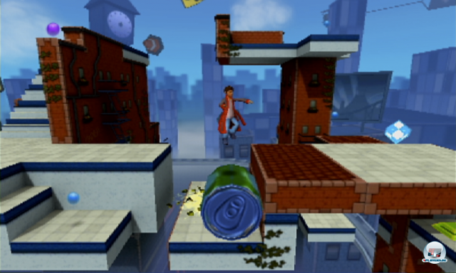 Screenshot - Crush3D (3DS) 2246227