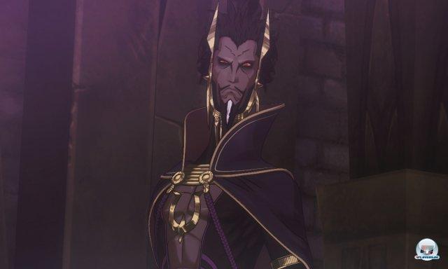 Screenshot - Fire Emblem: Awakening (3DS) 92457933