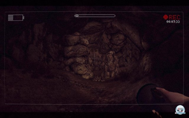 Screenshot - Slender: The Arrival (PC) 92458138