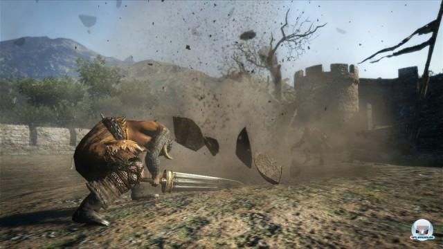 Screenshot - Dragon's Dogma (360) 2240307
