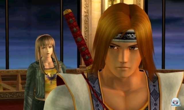 Screenshot - Dead or Alive: Dimensions (NDS) 2224248