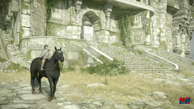 Screenshot - Shadow of the Colossus (PlayStation4Pro) 92558898