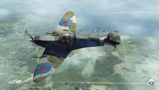 Screenshot - Combat Wings - The Great Battles of WWII (360) 2323417