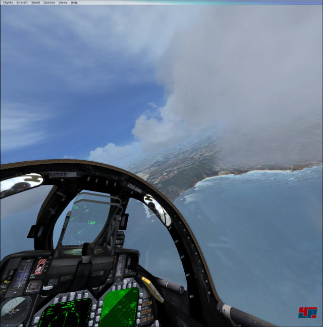 Screenshot - Microsoft Flight Simulator X (PC) 92529625