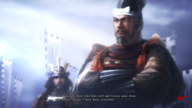 Screenshot - Nobunaga's Ambition: Sphere of Influence - Ascension (PC) 92534504