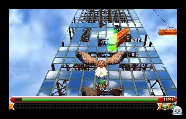 Screenshot - Frogger 3D (3DS) 2268962