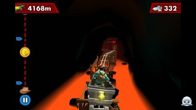 Screenshot - Pitfalll! (iPhone) 92409977