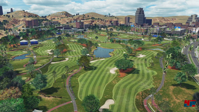 Screenshot - Everybody's Golf (PS4) 92552827