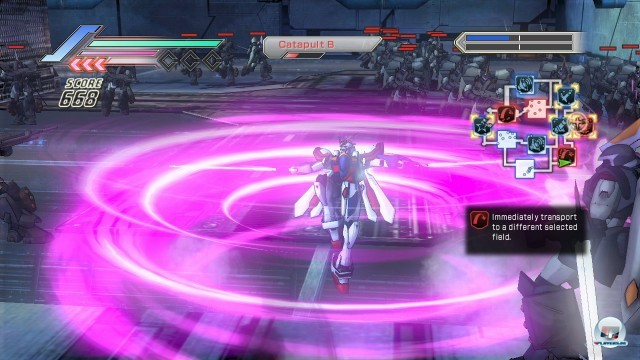 Screenshot - Dynasty Warriors: Gundam 3 (360) 2224332