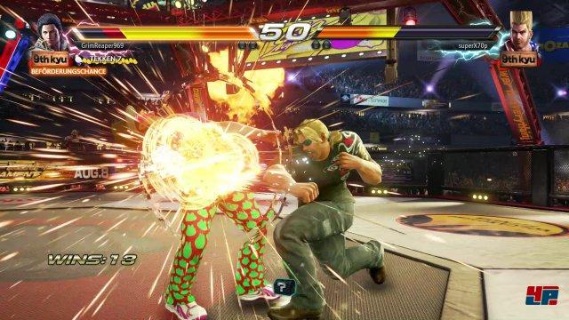 Screenshot - Tekken 7 (PS4) 92546880