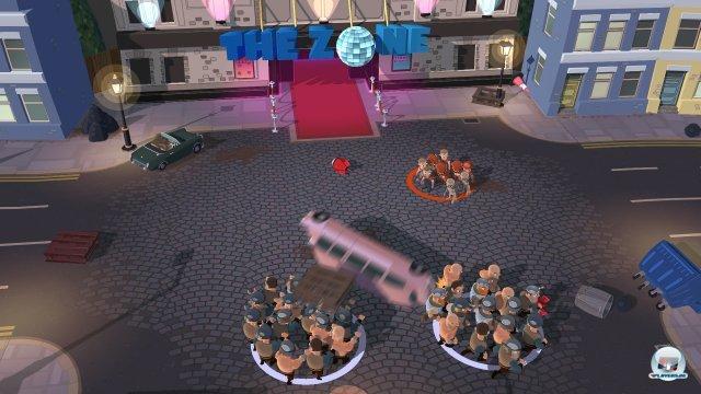 Screenshot - When Vikings Attack! (PlayStation3) 2393747