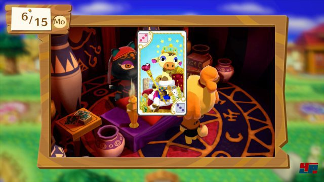 Screenshot - Animal Crossing: amiibo Festival (Wii_U) 92507444