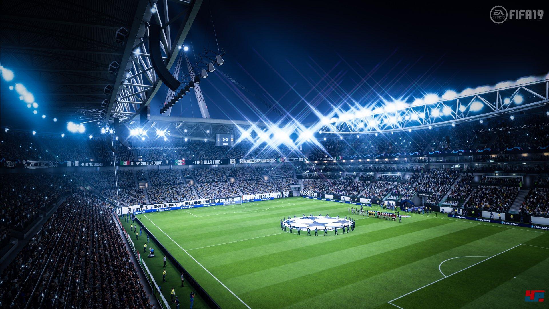 Fifa 19 Termin Uefa Champions League Und Finale Der Alex Hunter