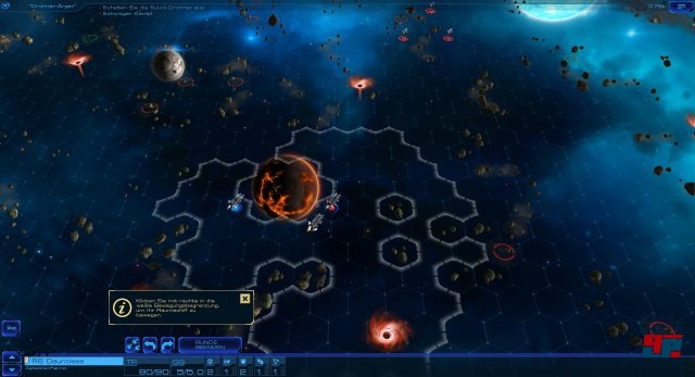 Screenshot - Sid Meier's Starships (PC)