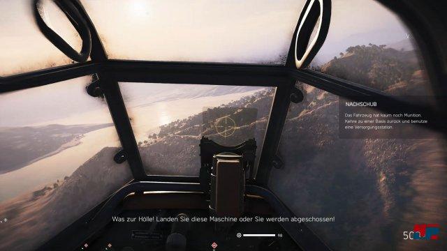 Screenshot - Battlefield 5 (One) 92577393
