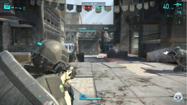 Screenshot - Ghost Recon Online (PC) 2228273