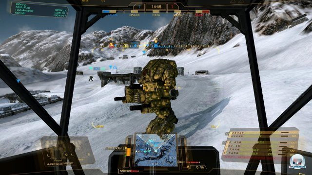 Screenshot - MechWarrior Online (PC) 92459979