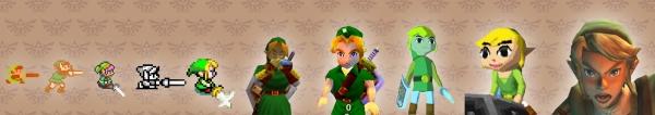 The Legend of Zelda: Phantom Hourglass<br><br>Tja, willkommen in der Gegenwart, Link. Hast einiges hinter dir. Wir hoffen ernsthaft, dass dir das Welten- und Zelda-Retten auch in 20 Jahren noch nicht langweilig wird! 1722627
