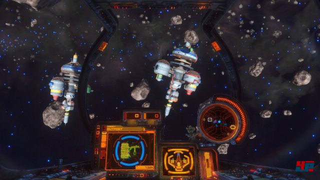 Screenshot - Rebel Galaxy Outlaw (PC) 92573157