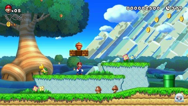 Screenshot - New Super Mario Bros. U (Wii_U) 2366082