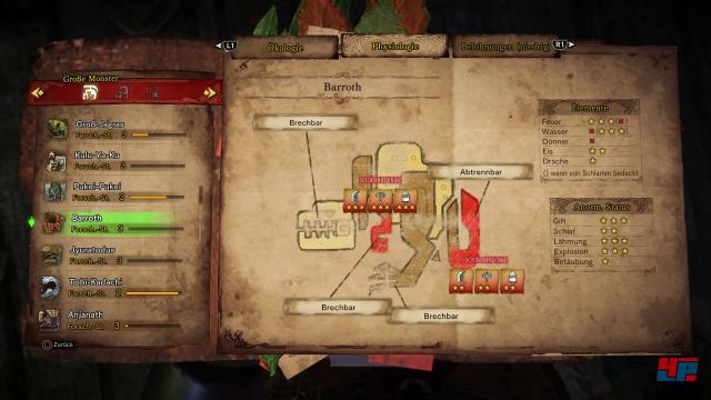 Screenshot - Monster Hunter: World (PS4) 92558832