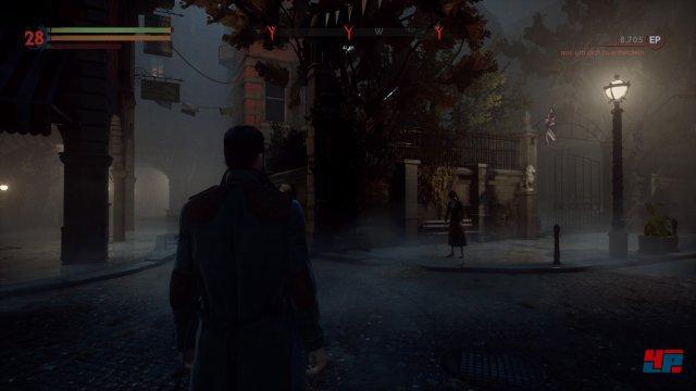 Screenshot - Vampyr (PlayStation4Pro) 92566509
