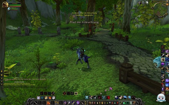 Screenshot - World of WarCraft: Mists of Pandaria (PC) 2334082
