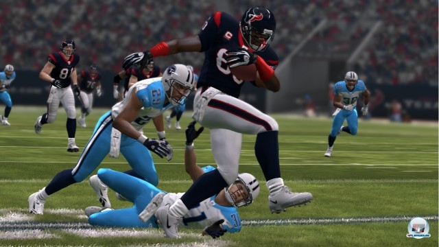 Screenshot - Madden NFL 12 (PlayStation3) 2219682