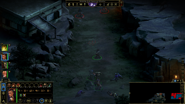 Screenshot - Tyranny (PC) 92536302