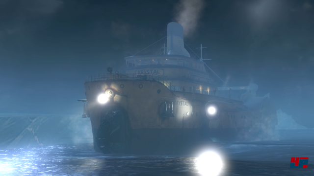 Screenshot - Syberia 3 (Mac) 92543149