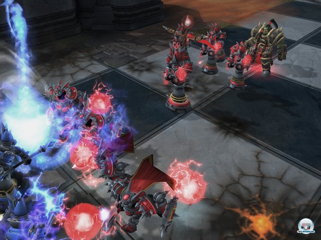 Screenshot - StarCraft II: Wings of Liberty (PC) 2280112