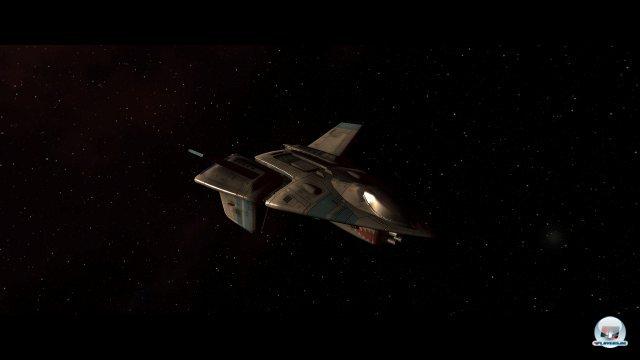 Screenshot - Wing Commander Saga (PC)